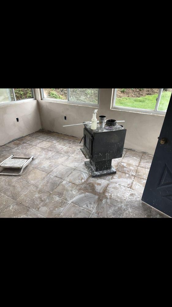 DC Plastering: Creighton, PA