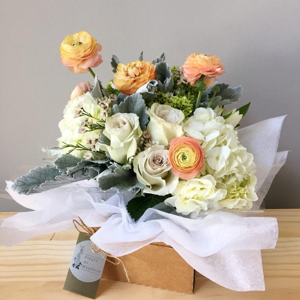 Fleurs de Moufette
