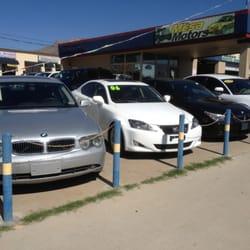 Photo of Mesa Motors - El Paso, TX, United States. Great customer service