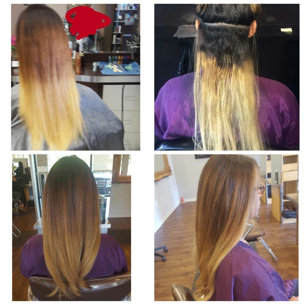 Josephine s day spa salon 53 photos 167 avis for Avis salon de coiffure