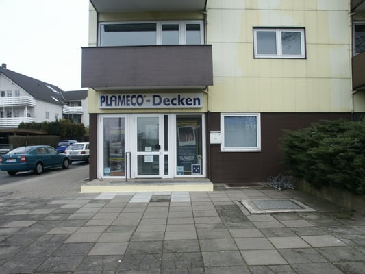 Plameco Decken Furniture Stores Berliner Str 4