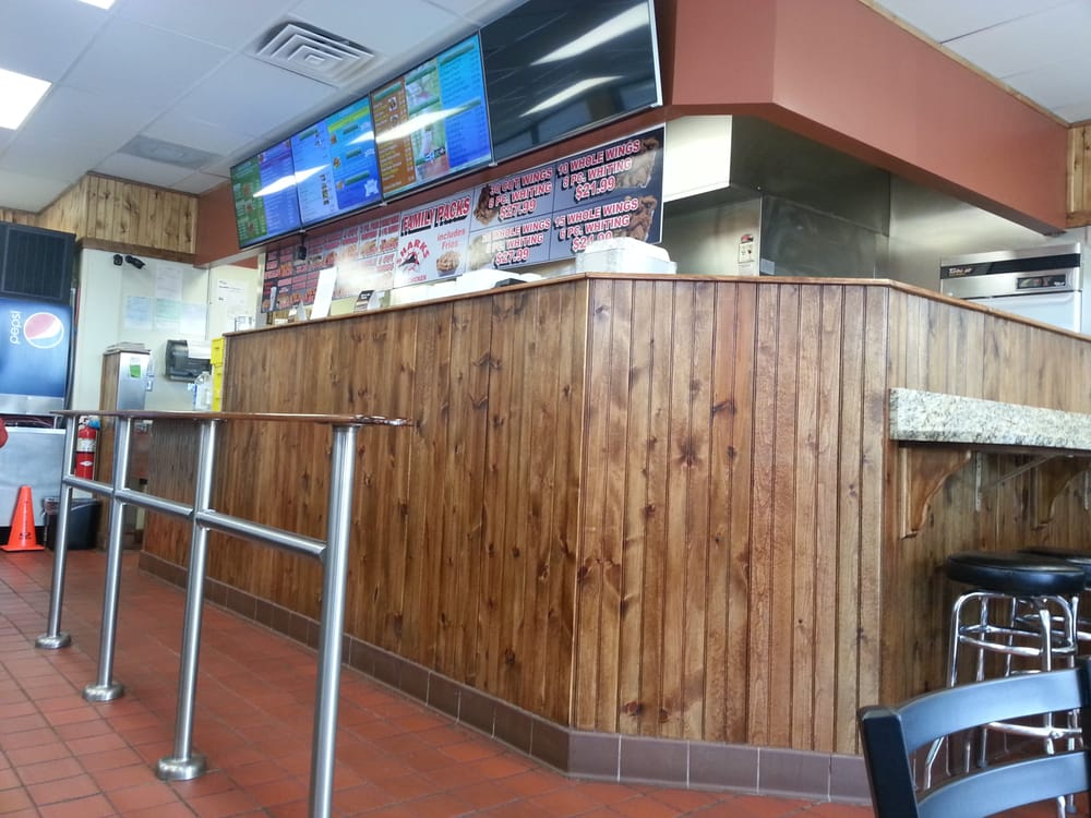 Sharks fish chicken 13 reviews seafood 1837 for Sharks fish and chicken near me