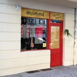 Anziehend second hand 10 reviews used vintage for Second hand mobel kaufhaus berlin