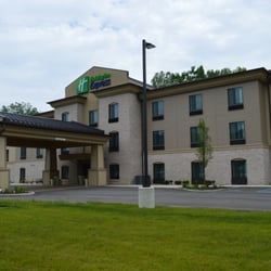 Photo Of Holiday Inn Express Hastings Mi United States