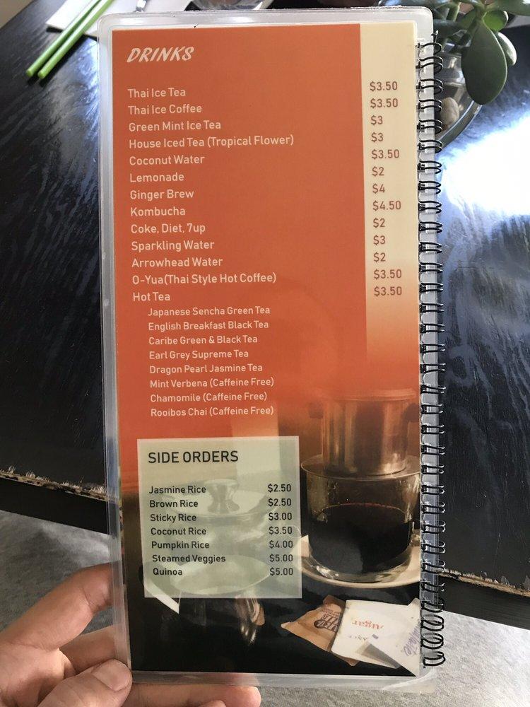 Bulan Thai Vegetarian Kitchen - Order Food Online - 334