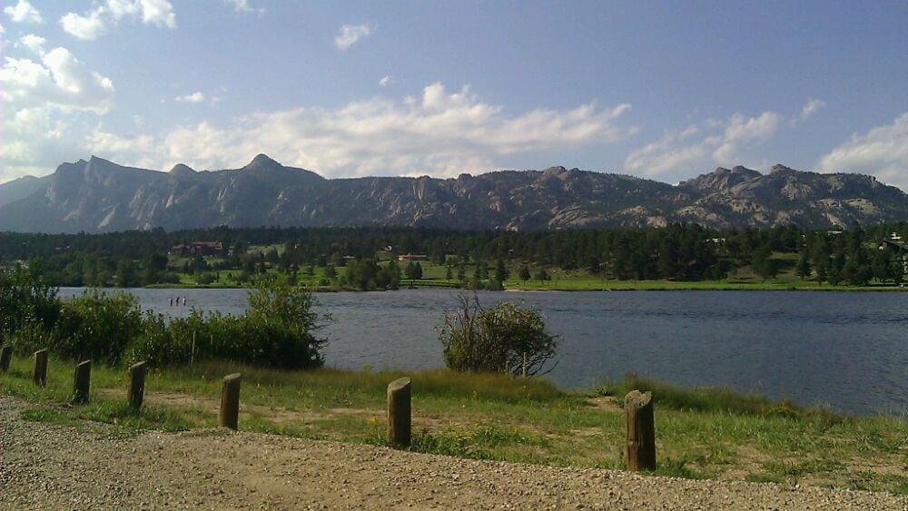 Lake Estes Marina - Marinas - 1770 Big Thompson Ave, Estes Park, CO - Phone Number - Yelp
