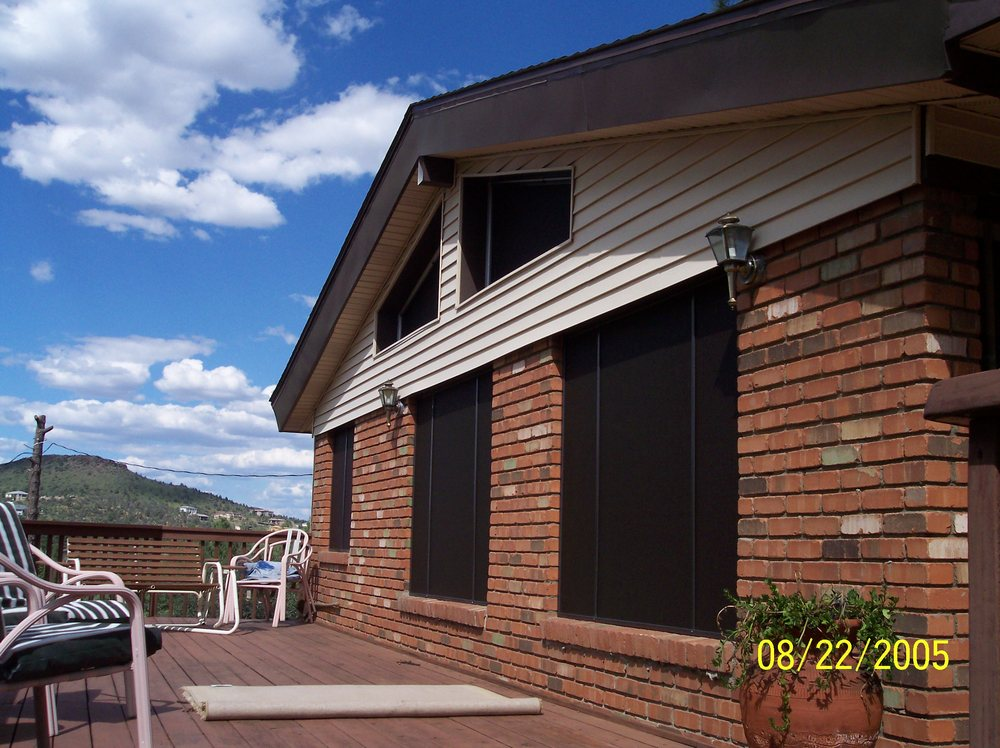 The Mobile Screen Shop: Prescott, AZ