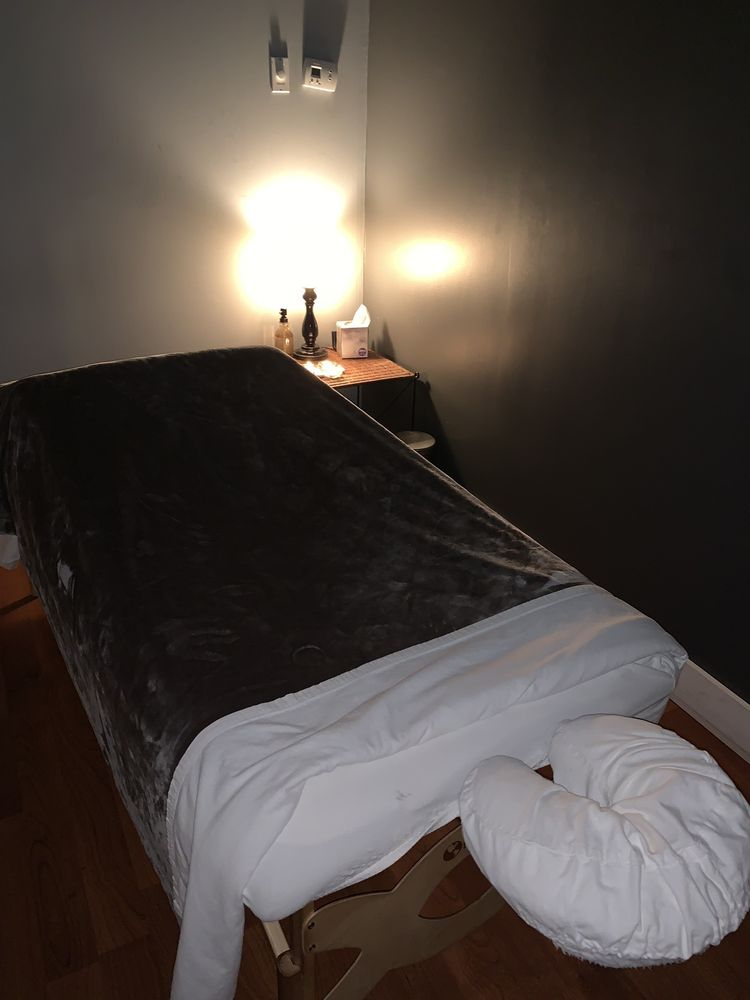 Adagio Massage Co & Spa