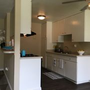 ... Photo Of El Patio Apartments   Orange, CA, United States. Kitchen Bar