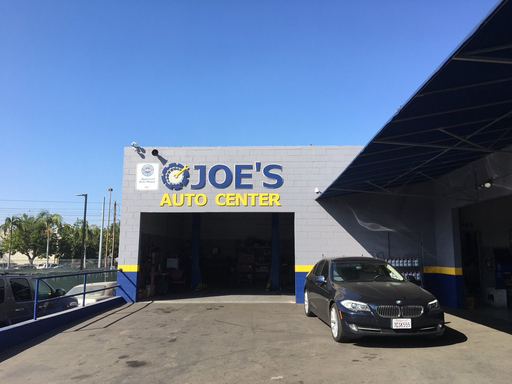 Reviews For Joes Auto Center Long Beach Ca