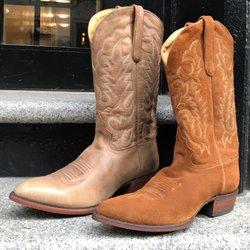 649480e78d Space Cowboy Boots - 55 Photos   19 Reviews - Shoe Stores - 234 ...