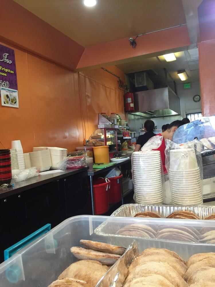 Tacos y Antojitos El Gallo: 1520 Alum Rock Ave, San Jose, CA