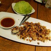 Lettuce Wraps - Menu - California Pizza Kitchen - Santa Clara