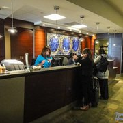 Alaska Lounge - 182 Photos & 143 Reviews - Airport Lounges - 17801 ...