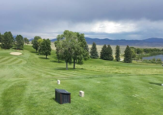 Old Baldy Club: 15 M Pic Pike Rd, Saratoga, WY