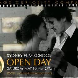 Sydney Film School Specialty Schools 242 Young St Waterloo
