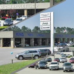 Photo Of King Auto Corner   Valley, AL, United States