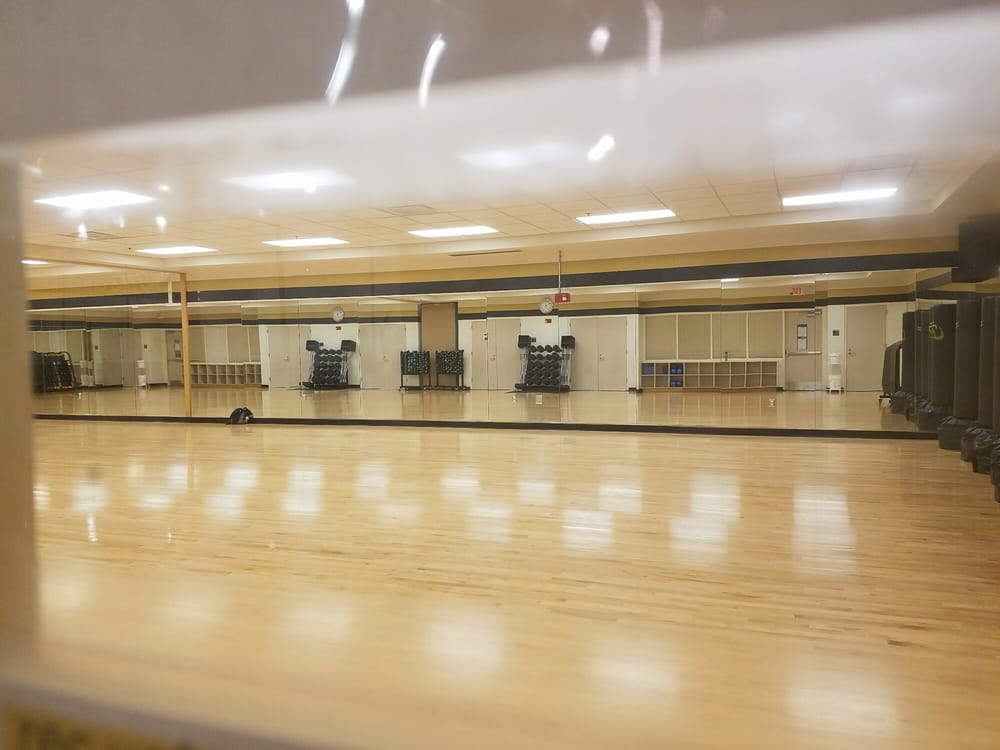 UCF Recreation and Wellness Center: 4000 Central Florida Blvd, Orlando, FL