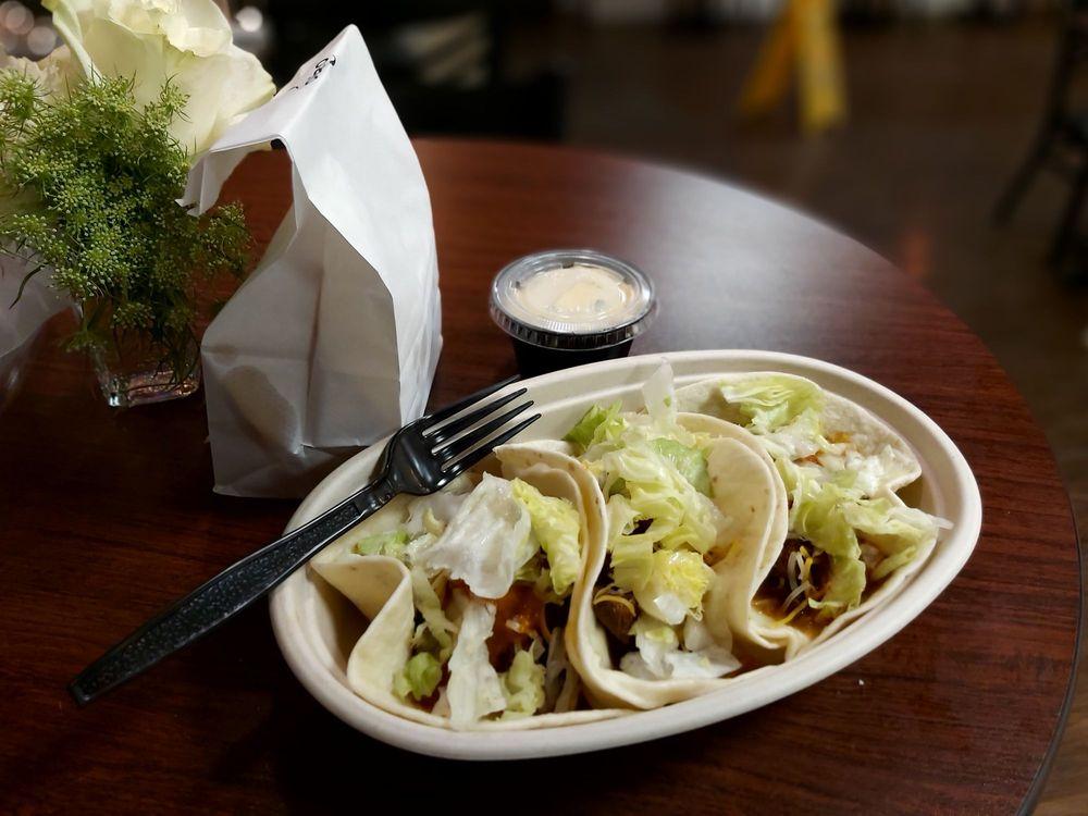 Burrito Spice: 36 Central St, Ipswich, MA