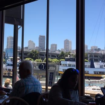Pier market seafood restaurant 1204 photos 1083 for San francisco fish market