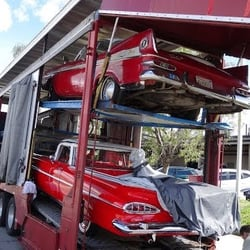 All American Trucking Transport Inc Photos Reviews - Show car transport