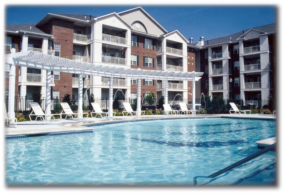 Claremont Apartments Overland Park Ks