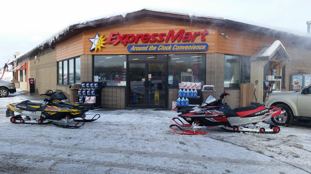 Express Mart: RR 370, Cato, NY