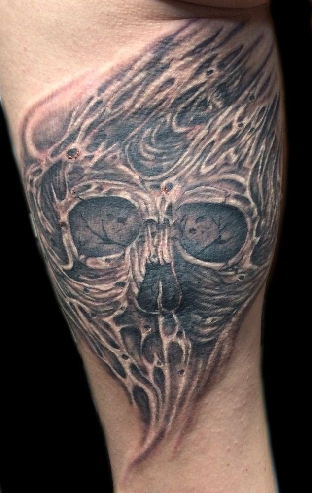 Evolution Tattoos: 6422 West 107th St, Chicago Ridge, IL