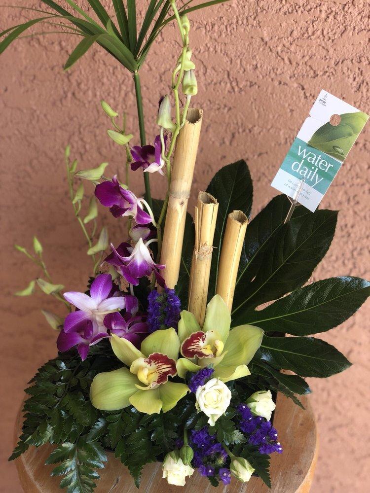 The Flower & Gift Shoppe: 16715 E Palisades Blvd, Fountain Hills, AZ