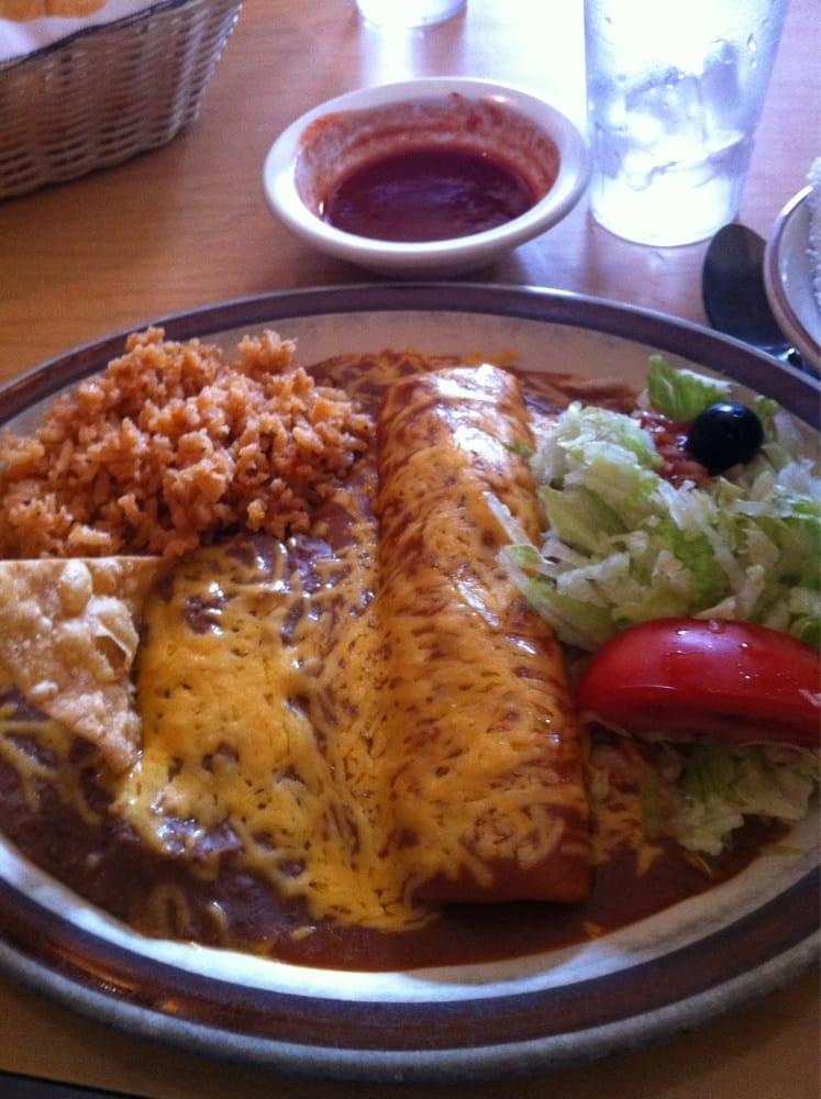 Gonzalez Restaurant Vallejo Ca
