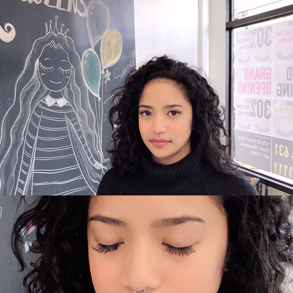 A.queens Eyelash Extensions