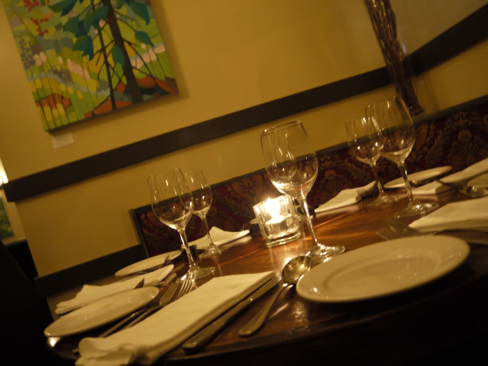 Padella Restaurant Victoria Bc