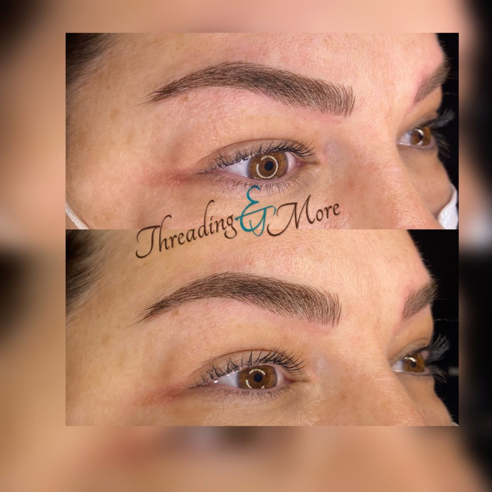 Threading And More: 3923 N Federal Hwy, Pompano Beach, FL