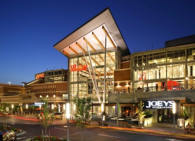 Lynnwood is a hugely popular shopping destination, anchored by the famous Alderwood Mall, the largest in the Puget Sound Region. Come Shop Here!