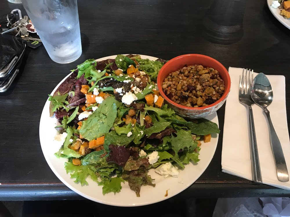 Farm to Fork Cafe: 2425 Portland Ave, Louisville, KY