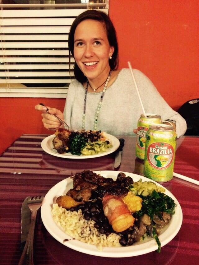 Pruller restaurant 46 photos 126 reviews brazilian for Fish restaurant marlborough ma