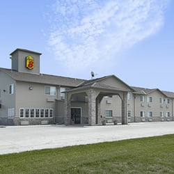 Photo Of Super 8 Fort Dodge Ia United States