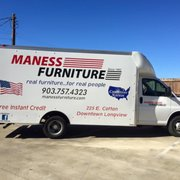 Photo Of Maness Furnitrue Longview Tx United States Say You Saw It