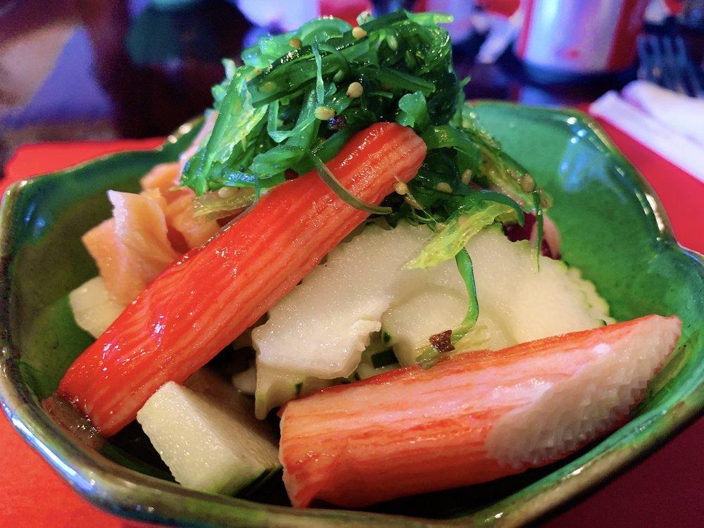Sawatdee Thai & Sushi: 4418 Park Blvd N, Pinellas Park, FL