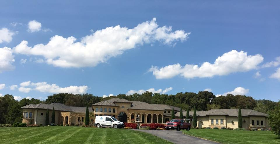 Goswick Pro Window Cleaning: 4699 S Turnberry Ave, Springfield, MO