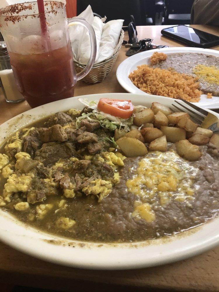 Carrillo S Mexican Food Clovis Ca
