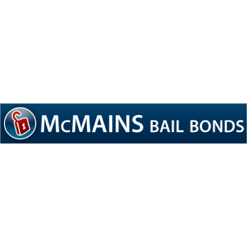 McMains Bail Bonds: Oroville, CA