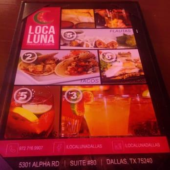 loca luna mexican cuisine - closed - 174 photos & 152 reviews