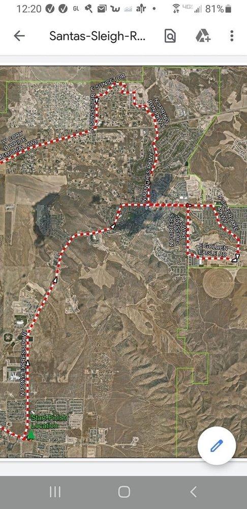 Eagle Mountain City: 1650 Stage Coach Run, Eagle Mountain, UT