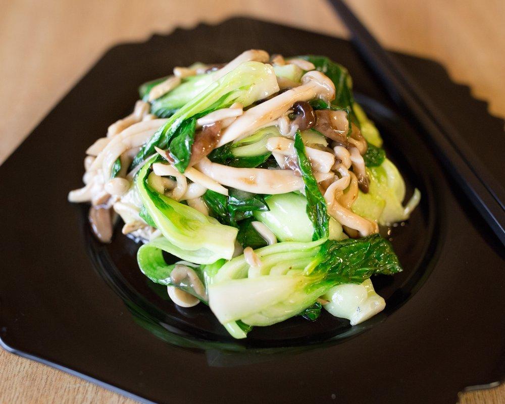 Indy Asian Cuisine