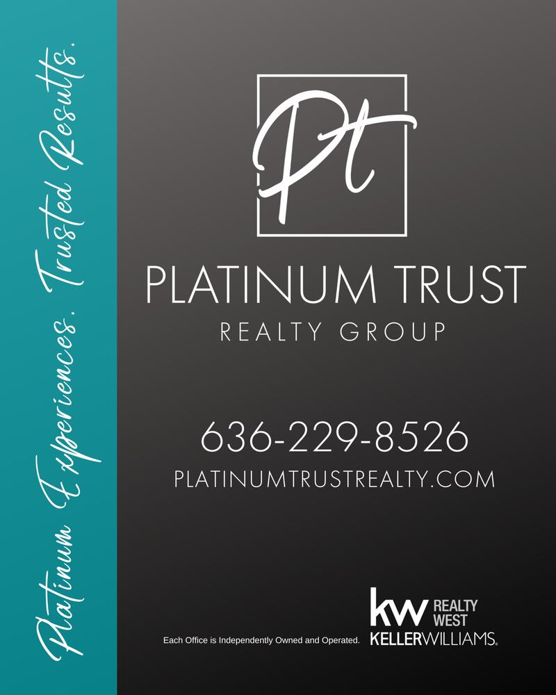 Nicci Fears - Platinum Trust Realty Group: 856 Waterbury Falls Dr, O'Fallon, MO