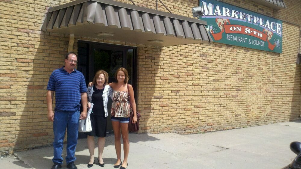 Marketplace On Eighth: 43 E 8th St, Grafton, ND