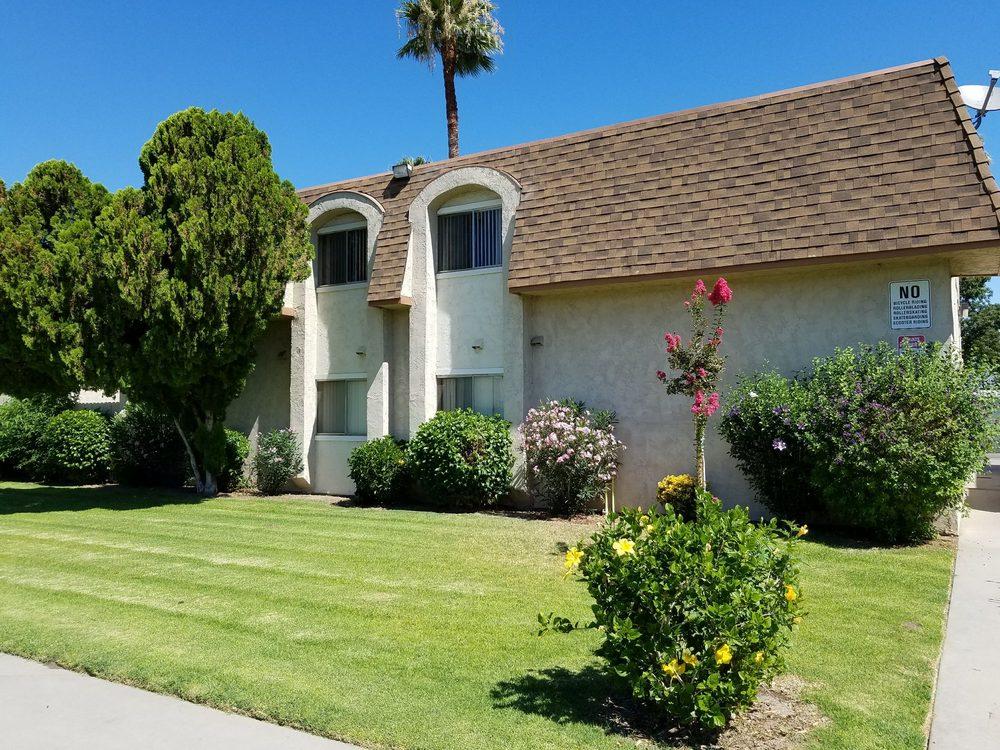 Cambria Park Apartments: 25284 Cottage Ave, Loma Linda, CA