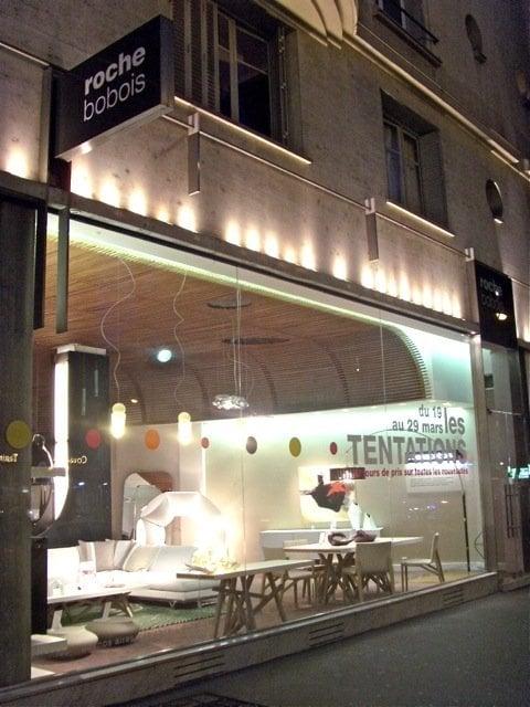 roche bobois 18 rue lyon bercy paris yelp. Black Bedroom Furniture Sets. Home Design Ideas