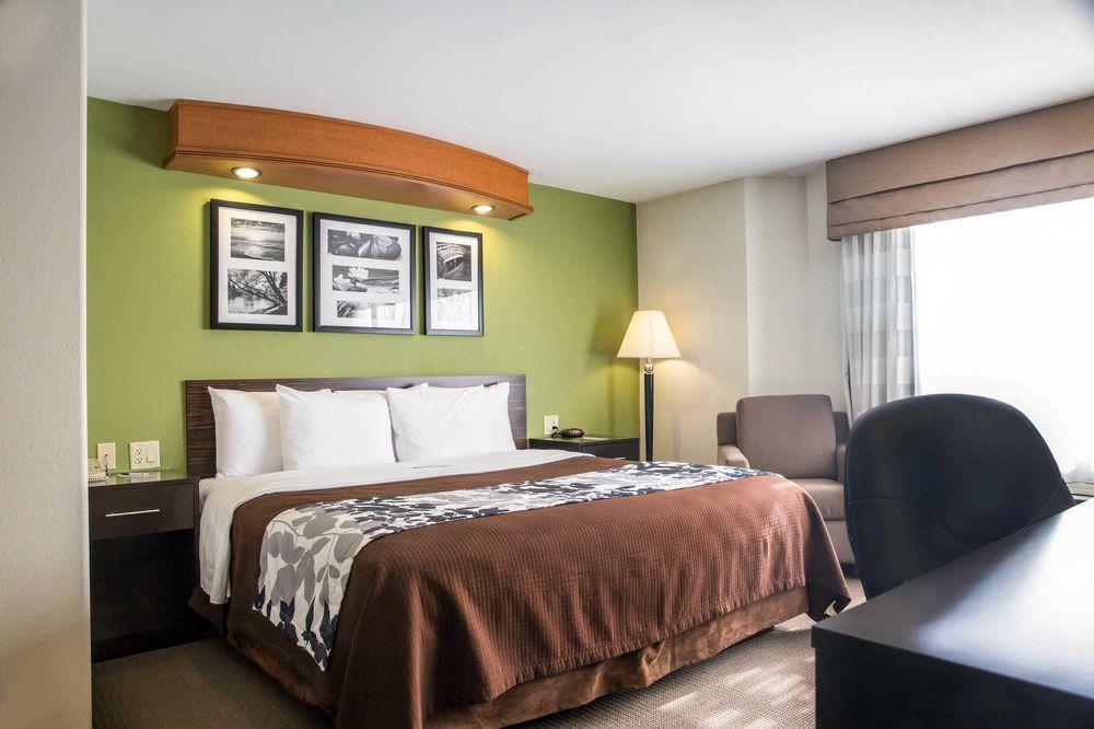 Sleep Inn & Suites: 501 Silo Hill Pkwy, Emmitsburg, MD